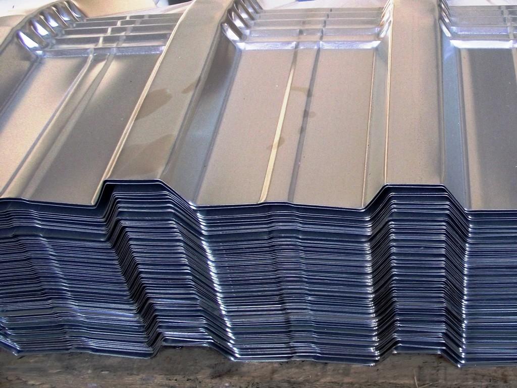 Alüminyum Trapez