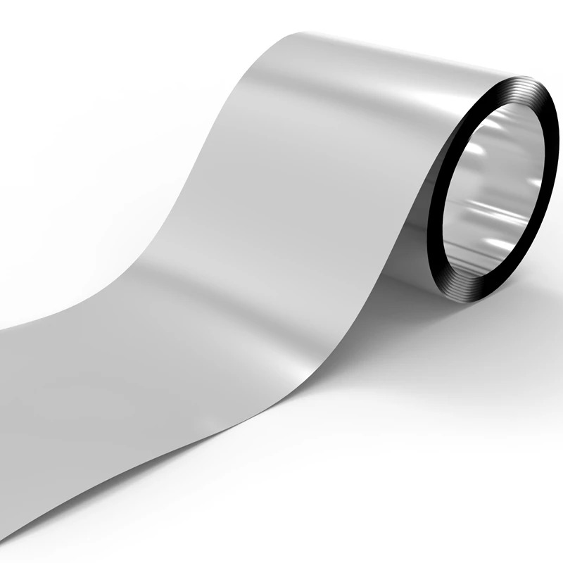 alüminyum şerit